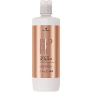 Schwarzkopf Professional - Colour - Premium Oil Developer