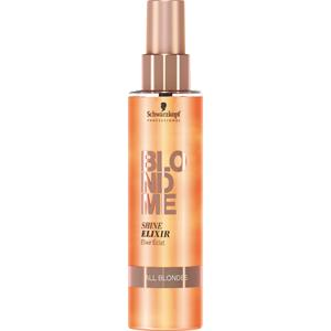 Schwarzkopf Professional - Blondme - Shine Elixir All Blondes