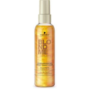 Schwarzkopf Professional - Blondme - Shine Enhancing Spray Conditioner