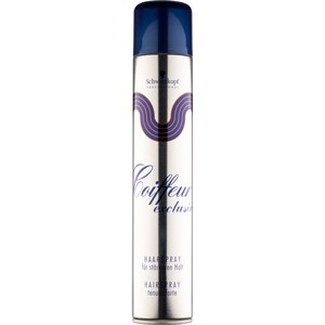 Schwarzkopf Professional - Coiffeur - exclusiv Hairspray