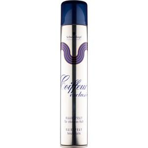 Schwarzkopf Professional - Coiffeur - Exclusiv Haarspray