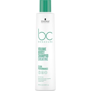 Schwarzkopf Professional - Collagen Volume Boost - Micellar Shampoo