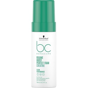Schwarzkopf Professional - Collagen Volume Boost - Perfect Foam