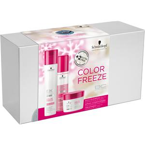 Schwarzkopf Professional - Color Freeze - BC Color Freeze Spray Metallic Box