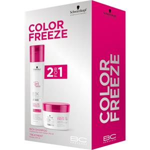 Schwarzkopf Professional - Color Freeze - Duo Pack