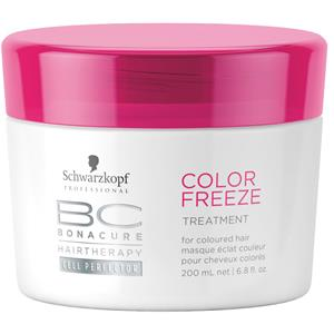 Schwarzkopf Professional - Color Freeze - Farbschutz Kur