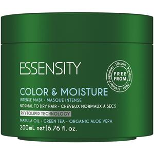 Schwarzkopf Professional - Essensity - Color & Moisture Intense Kur