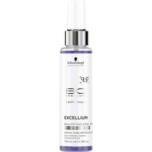Schwarzkopf Professional - Excellium - Beautifying Steel Spray