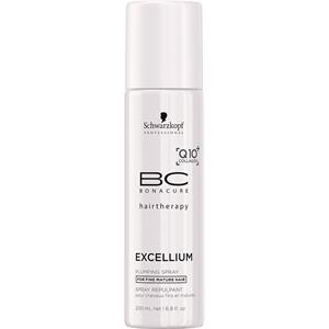Schwarzkopf Professional - Excellium - Plumping Spray Conditioner