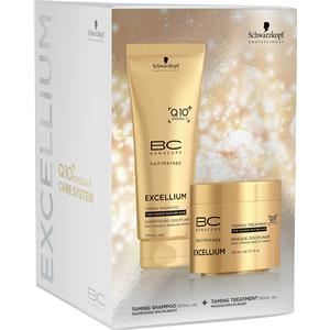 Schwarzkopf Professional - Excellium - Taming Duo Pack