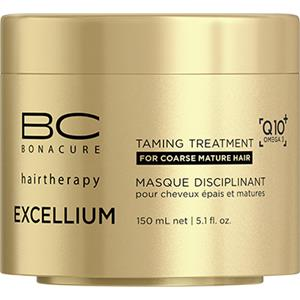 Schwarzkopf Professional - Excellium - Taming Treatment