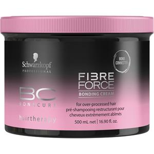 Schwarzkopf Professional - Fibre Force - Bonding Cream