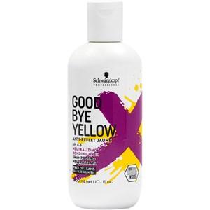 Schwarzkopf Professional - Good Bye Yellow - Neutralizing Shampoo