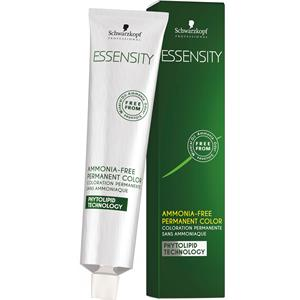 Schwarzkopf Professional - Essensity - Essensity