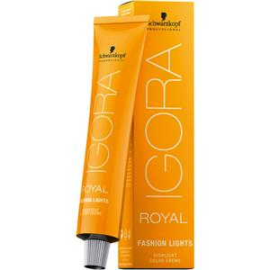 Schwarzkopf Professional - Igora Royal - Igora Royal Fashion Lights