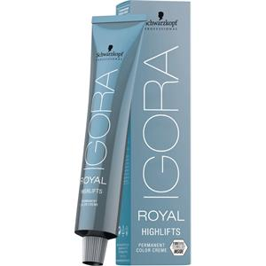 Schwarzkopf Professional - Igora Royal - Highlifts Permanent Color Creme
