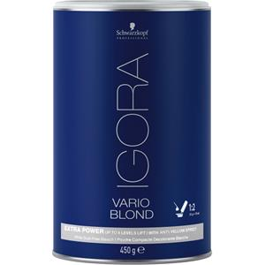 Schwarzkopf Professional - Igora - Igora Vario Blond Extra Power