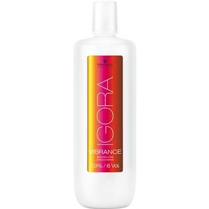 Schwarzkopf Professional - Haarfarbe/Coloration - Igora Vibrance Lotion