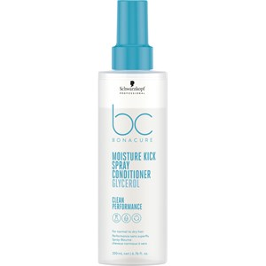 Schwarzkopf Professional - Hyaluronic Moisture Kick - Spray Conditioner