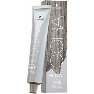 Schwarzkopf Professional - Igora Royal - Raw Essentials