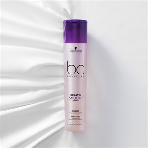 Schwarzkopf Professional - Keratin Smooth Perfect - Micellar Shampoo