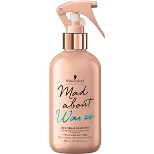 Schwarzkopf Professional - Mad About - Mad About Waves Light Splash Conditioner