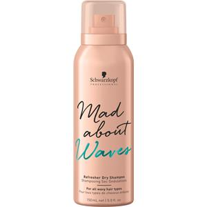 Schwarzkopf Professional - Mad About Curls - Mad About Waves Refresher Dry Shampoo