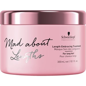 Schwarzkopf Professional - Mad About - Mad About Lengths Length Embracing Treatment