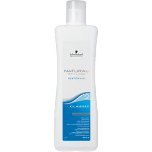 Schwarzkopf Professional - Natural Styling - Classic 2