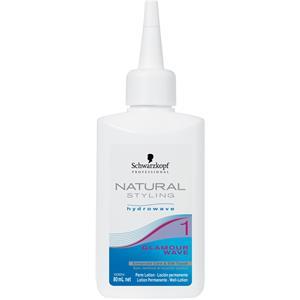 Schwarzkopf Professional - Natural Styling - Glamour 1