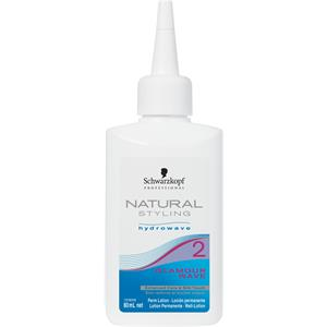 Schwarzkopf Professional - Natural Styling - Glamour 2