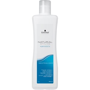 Schwarzkopf Professional - Natural Styling - Neutralizer