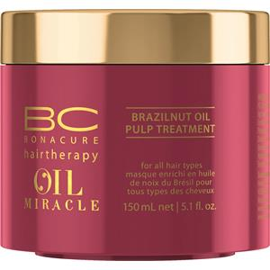 Schwarzkopf Professional - Oil Miracle Brazilnut - Pulp Treatment