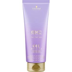 Schwarzkopf Professional - Oil Miracle Kaktusfeige - Kaktusfeigenöl Shampoo
