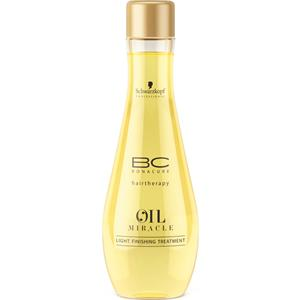 Schwarzkopf Professional - Oil Miracle - Light Finishing Treatment
