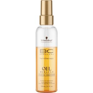 Schwarzkopf Professional - Oil Miracle - Liquid Oil Conditioner