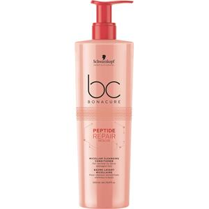 Schwarzkopf Professional - Peptide Repair Rescue - Micellar Cleansing Conditioner