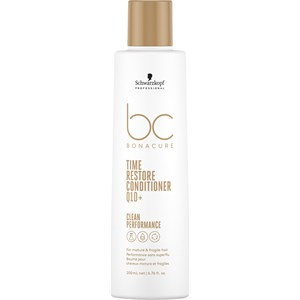 Schwarzkopf Professional - Q10 + Time Restore - Conditioner