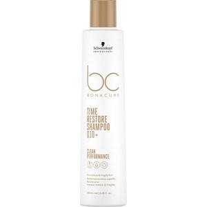 Schwarzkopf Professional - Q10 + Time Restore - Micellar Shampoo