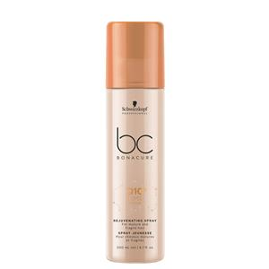 Schwarzkopf Professional - Q10 + Time Restore - Rejuvenating Spray