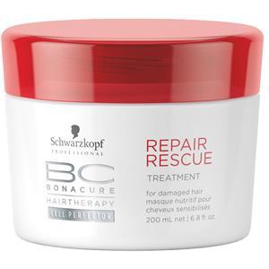 Schwarzkopf Professional - Repair Rescue - Aufbau Kur