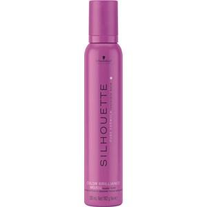 Schwarzkopf Professional - Silhouette - Color Brillance Mousse