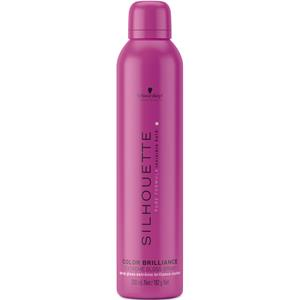 Schwarzkopf Professional - Silhouette - Color Brilliance Super Hold Ultimatie Gloss Spray