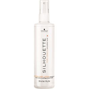 Schwarzkopf Professional - Silhouette - Flexible Styling & Care Lotion