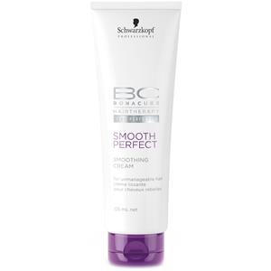 Schwarzkopf Professional - Smooth Perfect - Smoothing Cream