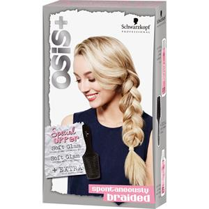 schwarzkopf-professional-osis-soft-glam-braided-box-strong-glossy-holdspray-200-ml-air-dry-salt-mist-200-ml-mini-paddle-brush-1-stk-