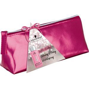 Schwarzkopf Professional - Soft Glam - Strong Glossy Holdspray + Soft Glam Wrap