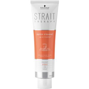 Schwarzkopf Professional - Strait Styling - Strait Therapy Staright. Cream 2