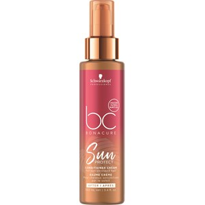 Schwarzkopf Professional - Sun Protect - Conditioner Cream