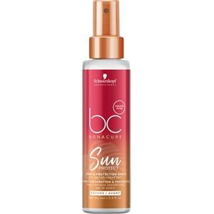 Schwarzkopf Professional - Sun Protect - Prep & Protection Spritz